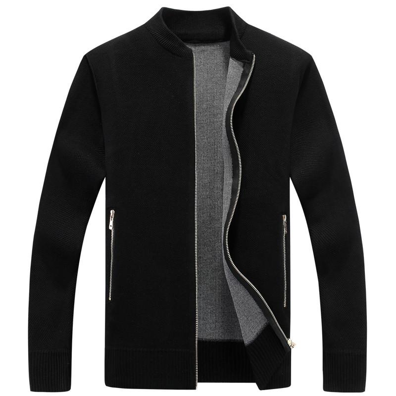 [해외]남성 브랜드 의류 남성 스웨터 코트 가을 겨울 따뜻한 카디건 코트 니트 두꺼운 스웨터 남성 자켓 스웨터 남성/남성 브랜드 의류 남성 스웨터 코트 가을 겨울 따뜻한 카디건 코트 니트 두꺼운 스웨터 남성 자켓 스웨터 남성