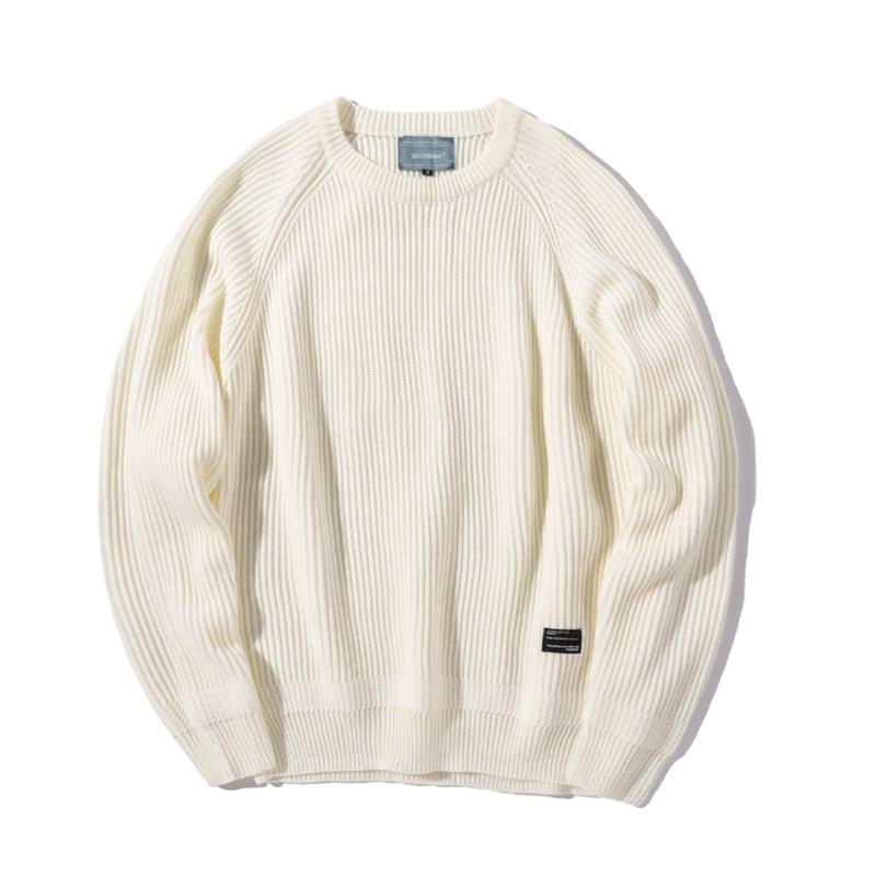 [해외]스웨터 풀오버 남성 의류 blusa masculina homme 양질의 클래식 비즈니스 캐주얼 사무실 겨울 따뜻한/스웨터 풀오버 남성 의류 blusa masculina homme 양질의 클래식 비즈니스 캐주얼 사무실 겨울 따뜻한