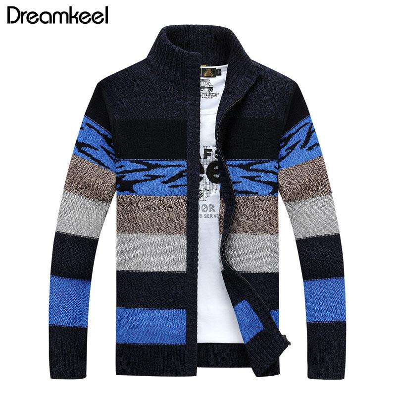 [해외]2019 가을 새로운 남성 두꺼운 스웨터 코트 스웨터 남성 겨울 니트 양모 재킷 겉옷 슬림 맞는 패치 워크 스웨터 y/2019 가을 새로운 남성 두꺼운 스웨터 코트 스웨터 남성 겨울 니트 양모 재킷 겉옷 슬림 맞는 패치 워크 스웨터 y