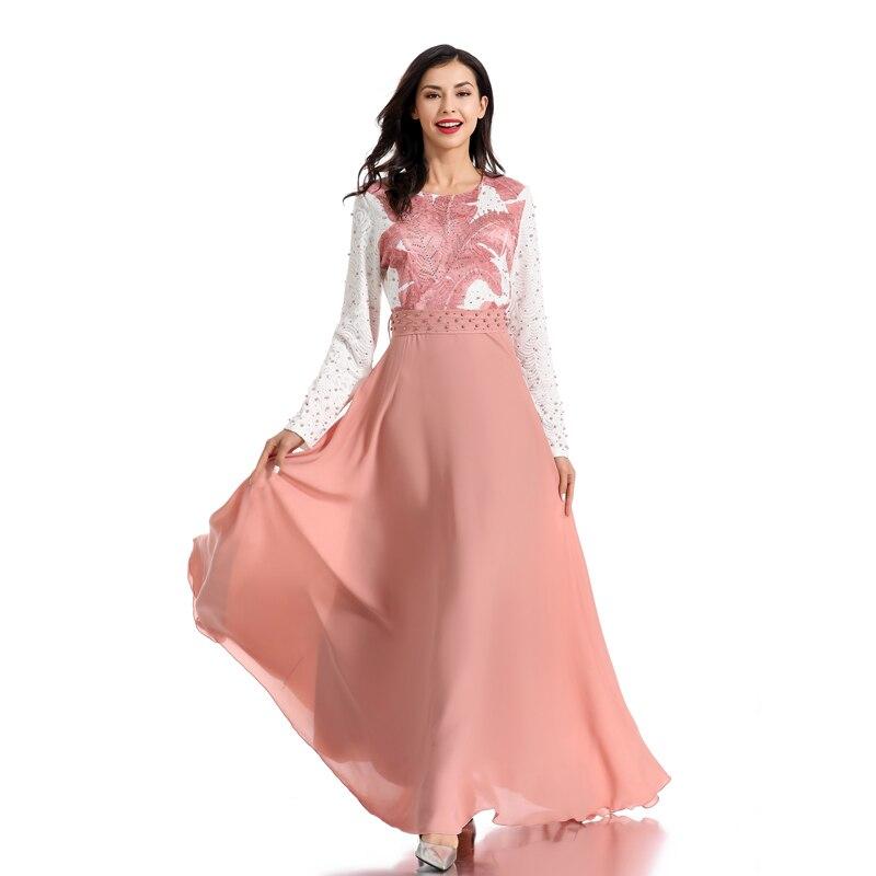 [해외]레이스 abaya 로브 두바이 이슬람 hijab 드레스 터키 카타르 kaftan abayas 여성용 caftan marocain 라마단 엘비스 이슬람 의류/레이스 abaya 로브 두바이 이슬람 hijab 드레스 터키 카타르 kaftan abay