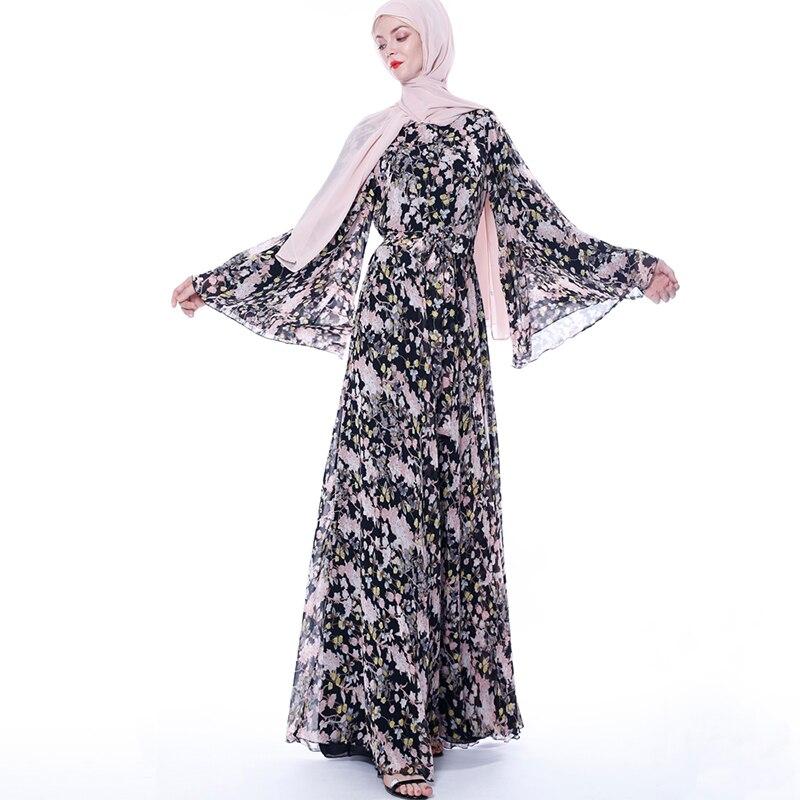 [해외]Abaya 두바이 터키 hijab 이슬람 드레스 abayas 여성용 caftan marocain kaftan 이슬람 의류 tesettur elbise djelaba femme/Abaya 두바이 터키 hijab 이슬람 드레스 abayas 여성용